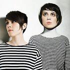 Sainthood [LP/CD] by Tegan and Sara (Vinyl, Nov-2009, 2 Discs, Sire/London/Rhino)