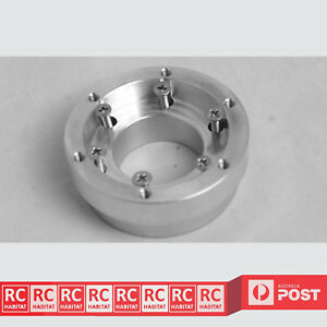 Details about Logitech G29 G920 Steering Wheel Stainless Steel Adapter  Plate Fits 70mm Wheel