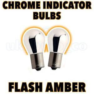 Chrome-Indicator-Bulb-581-BMW-M3-E46-Xenon-2002-to-05