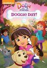 Dora and Friends Doggie Day - DVD Region 1