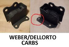 (x2) LOTUS Elan  FRONT ENGINE MOUNTS  (** Weber Dellorto Carbs **)   (1962- 74)