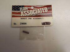TEAM ASSOCIATED - WRIST PIN ASSEMBLY - Model # 29008