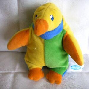 Doudou Pingouin Playgro