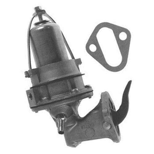 NIB Mercruiser 4 Cyl 2.5L 3.0L Fuel Pump Mech 86234A 4 77114 9-35419 982240