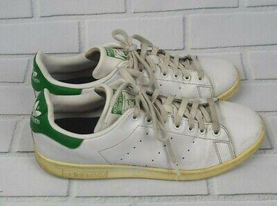 Adidas 11 Sam Smith White Green Lace