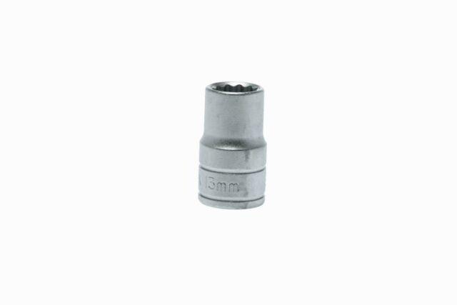 Teng Tools M120513-C Unidad de 1.3cmcm - Normal 12pt Métrico 13mm Enchufe