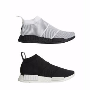 Adidas-NMD-City-Sock-1-GTX-GORE-TEX-Primeknit-Men-039-s-Shoes-BY9404-BY9405