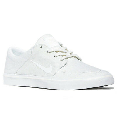 Nike Men's SB Portmore Canvas Casual Shoes Athletic 723874 111 Size: 7.5   eBay