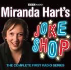 Miranda Hart's Joke Shop by Simon Dean, James Cary, Miranda Hart (CD-Audio, 2008)