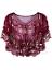 Chiffon-1920s-Flapper-Dress-Gatsby-Wedding-Party-Formal-Evening-Prom-Maxi-Dress miniature 10