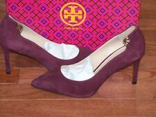 c1e74ec59e22 Tory Burch Elizabeth 85mm Pump Size 7 Light FUMO for sale online