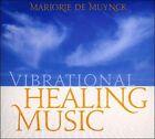 Vibrational Healing Music * by Marjorie DeMuynck (CD, Apr-2009, Sounds True)