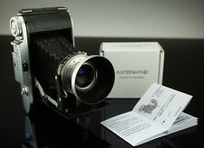 ALSTONHAND 310/37 Metal lens hood/shade for Voigtlander Bessa II I cameras