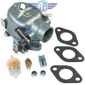 New-For-IH-Farmall-Tractor-A-AV-B-BN-C-Super-Carburetor-Carb-352376R92