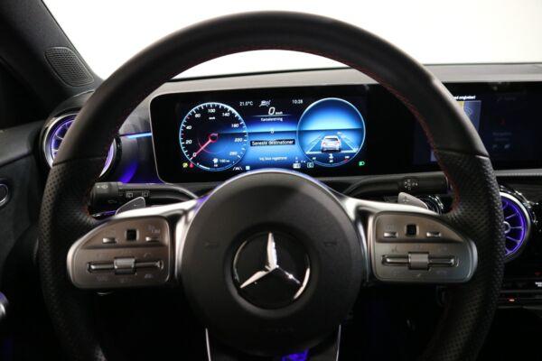 Mercedes A220 2,0 AMG Line aut. 4-M - billede 3