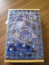Camel  Zigaretten LOVEPARADE TECHNO Camel SPECIAL EDITION from Germany 1996