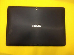 Asus-Transformer-TF300T-Back-Panel-Plastic-Case-Rear-Cover-Replacement-BLUE
