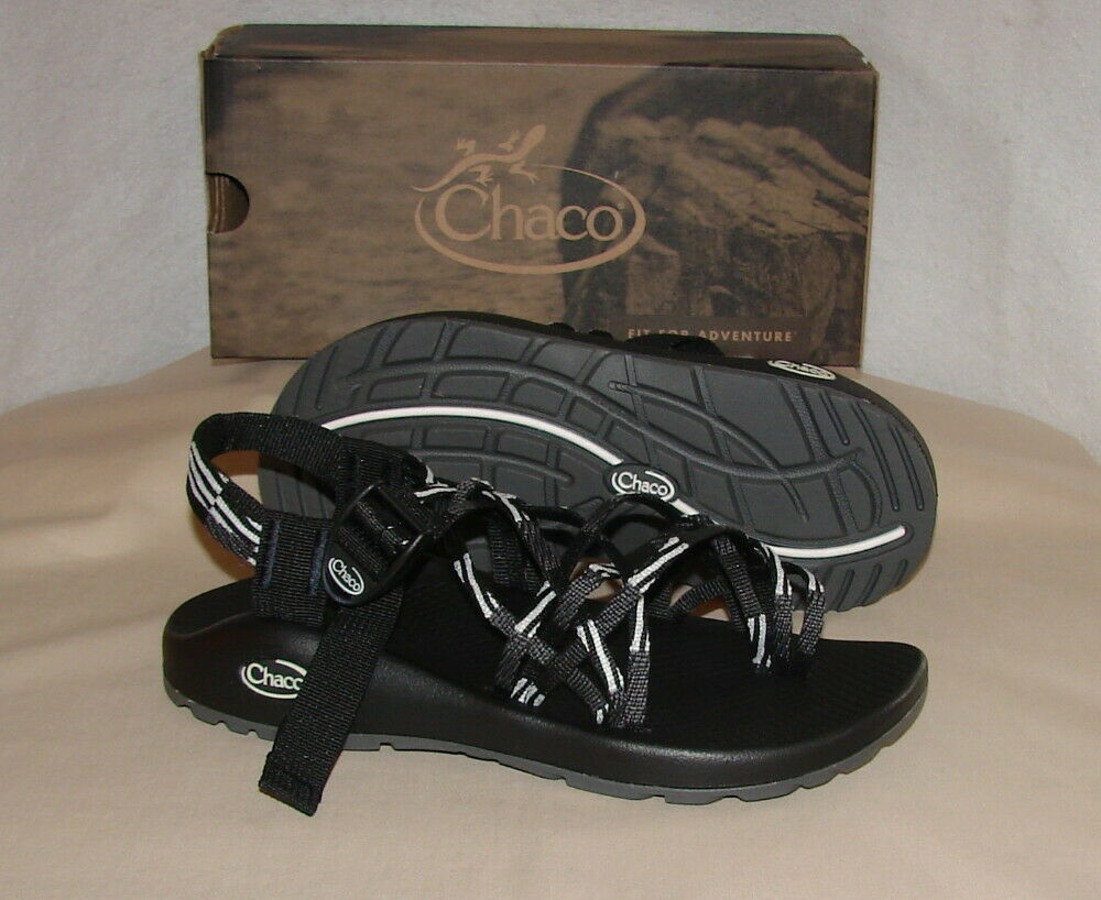 CHACO ZX3 CLASSIC Sport Sandals  Women's 10