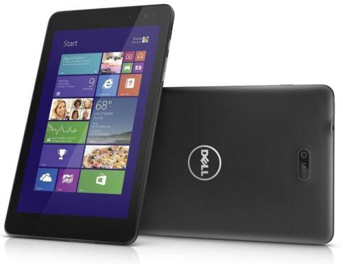 Dell Venue 8 Pro 64GB Tablet Wi-Fi 8inch Atom Z3740D 1.8GHz  2GB RAM Windows 8.1