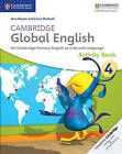 Cambridge Global English Stage 4 Activity Book by Claire Medwell, Jane Boylan (Paperback, 2014)