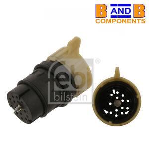 Mercedes-203-204-208-209-210-211-Automatik-Getriebe-Adapter-Stecker-2035400253