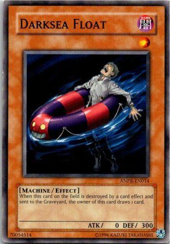 Card Mint Darksea Float ANPR-EN014 Yu-Gi-Oh
