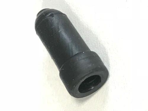 s/'adapte Fluke pointe carénages Caps Covers GS38 Électricien Test Probe .x3 Megger