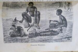 Explorations Dans L'afrique Australe Et Dans Le Bassin Du Zambèse Dyi5sbyy-07170232-661902812