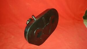 Classic-Mini-Cooper-Twin-Su-Hs2-Metal-Airbox-Metal-Air-Filter-Housing