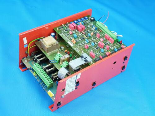 SEW Eurodrive 8252114 inversion électricité juge Régulateur 8205248 moviret 108