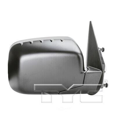 Door Mirror Right TYC 4820041 fits 06-09 Honda Ridgeline