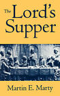 Word's Supper by Martin E. Marty (Paperback, 1997)