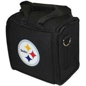 Pittsburgh Steelers Nfl Can Tote Bag Store Sale Ebay