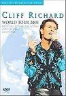 Cliff Richard - World Tour 2003 (DVD, 2006)