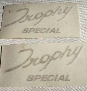 Triumph-Trophy-TR25W-Special-Gold-Vinyl-Decal-Reproduction-Pair