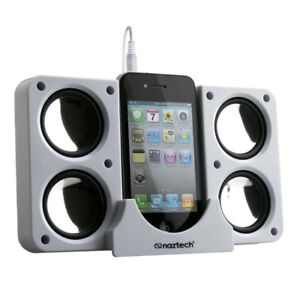 Universal-Portable-Foldable-Travel-Speaker-W-3-5mm-Audio-For-iPhone-5-6-7-8-X