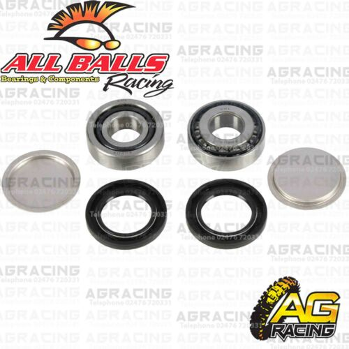 All Balls Swing Arm Bearings /& Seals Kit For Honda TRX 250 TM Recon 2002-2017