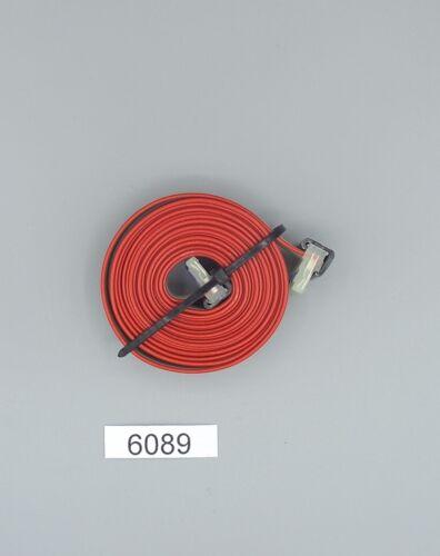 Décodeur 60880 Märklin 6089 Câble Pour S 88 # Neuf Emballage D/'Origine #