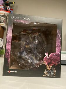 Darksiders III 3 Apocalypse Edition Fury Figurine 11 ...