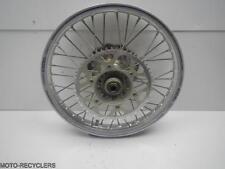 11 KTM 350SXF KTM 350 Rear Wheel rim #3-12382