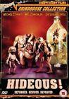 Hideous 5037899047545 DVD Region 2 P H