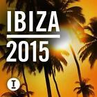 Toolroom Ibiza 2015 (3CD/Mixed) von Various Artists (2015)