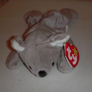 c23ccba4264 Image is loading Ty-Beanie-Baby-034-Mel-034-The-Koala-