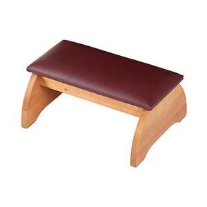 Personal-Kneeler-Pecan-Stain-Maple-Hardwood