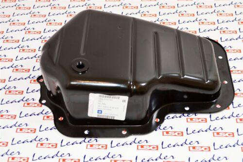Opel Astra//Zafira Vxr Sri Gsi 2.0 Turbo Ölwanne 9158192 Neu Original