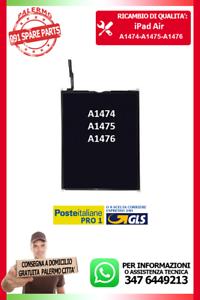 FLAT-FLEX-LCD-DISPLAY-SCHERMO-A1474-A1475-A1476-PER-IPAD-5-AIR
