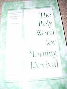Crystallization-Study-of-the-Gospel-of-Luke-Vol-2-by-Witness-Lee