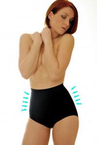 Taille-Moulant-Slip-Cache-Ventre-Forme-Gaine-Culotte-Slim-Body-Sac-a-Linge