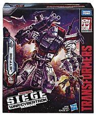 Hasbro Transformers WFC Commander Jetfire Action Figure - WFC-S28