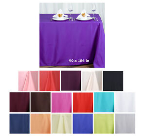 90x156-034-Polyester-Rectangle-Tablecloths-For-Wedding-Party-Banquet-Events